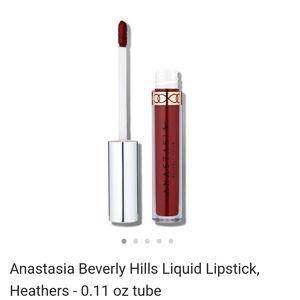 BOGO🛍Anastasia Beverly Hills Liquid Lipstick